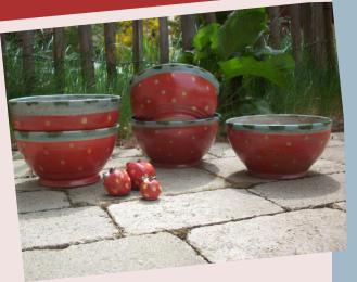 ... Haus Und Garten. Aber Vorsicht: Unsere Keramik Macht Appetit Auf  Mehr... Auf Ihren Besuch In Unserem Laden Freuen Wir Uns. Öffnungszeiten:  Donnerstag + ...